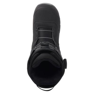 Мъжки Сноуборд Обувки Burton Ruler Boa Black