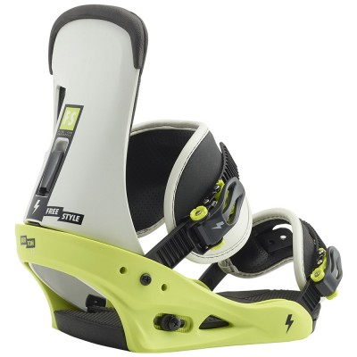 Сноуборд Автомати Burton Freestyle Mtn Dude Green