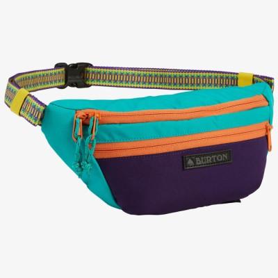 Чанта за Кръст Burton 3L Hip Pack Dynasty Green