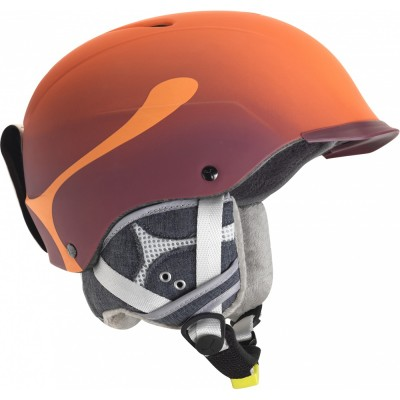 Каска Cebe Contest Visor Pro [Orange]