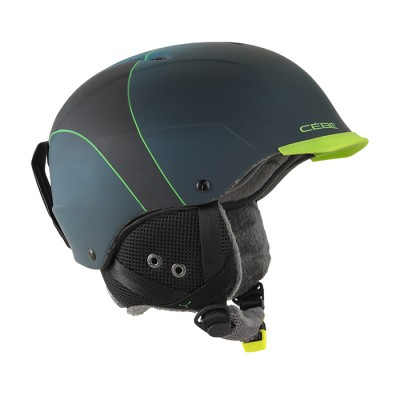 Каска Cebe Contest Visor Pro [Blue Mountain] CBH157
