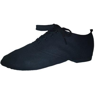 Обувки за Джаз Танци Черни