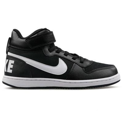 Nike Court Borough Mid PE CI2360-001
