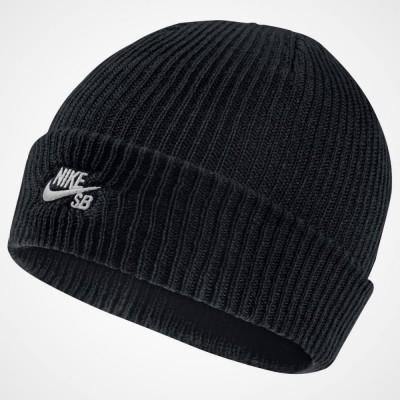 Зимна Шапка Nike U Beanie Fisherman 628684-011