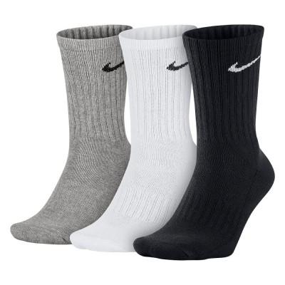 Чорапи Nike Value Cotton Crew SX4508-965