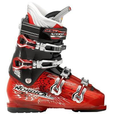 Nordica Sportmachine 100 Rosso