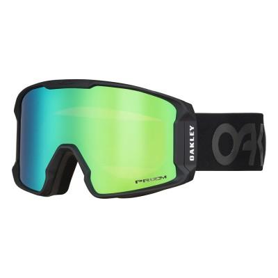 Очила Oakley Line Miner Matte Black PRIZM™ OO7070-03