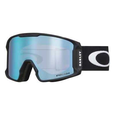 Очила Oakley Line Miner Matte Black PRIZM™ OO7070-04