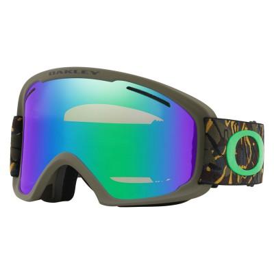 Очила Oakley O Frame 2 XL Camo Vine Jungle OO7045-41