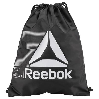 Мешка Reebok Drawstring Bag CE0944