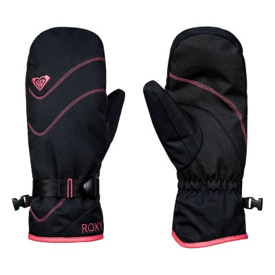 Ръкавици Roxy Jetty Mitt Solid KVJ0