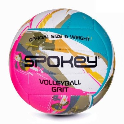 Топка за Волейбол Spokey Grit 920097