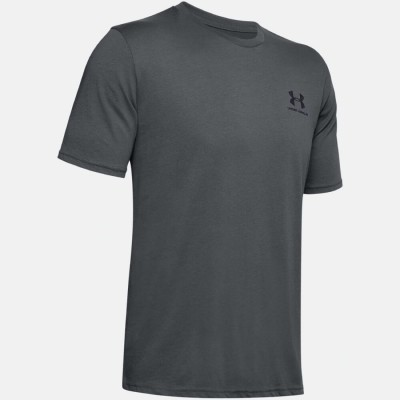 Under Armour Sportstyle Left Chest 1326799-012