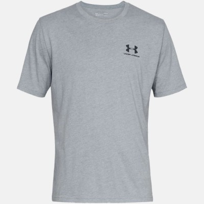 Under Armour Sportstyle Left Chest 1326799-036