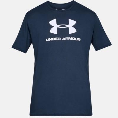 Under Armour Sportstyle Logo 1329590-408