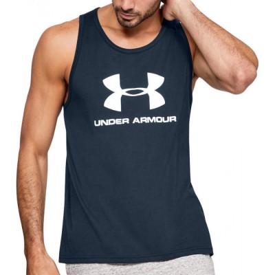 UA Sportstyle Logo 1329589-409