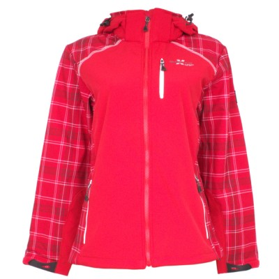 XMS 3986 Red