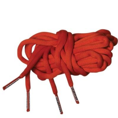 Връзки за Сноуборд Обувки Burton Bomber Laces Червени