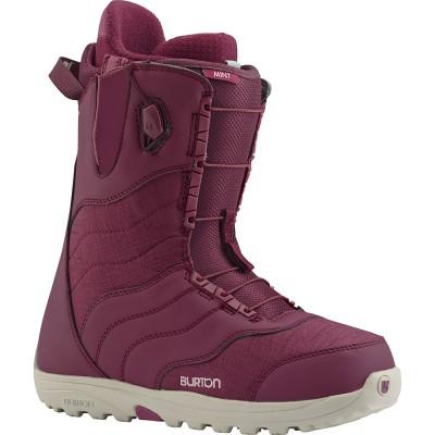 Burton Дамски Сноуборд Обувки Mint Cabernet