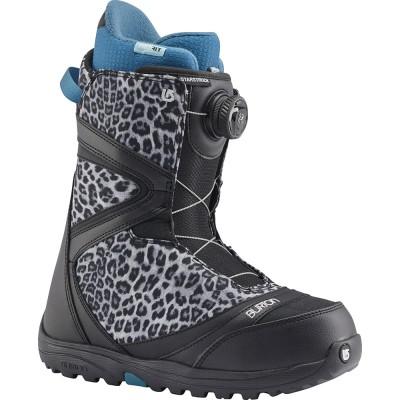 Burton Starstruck BOA Snow Leopard