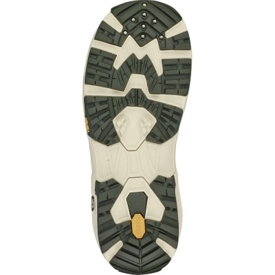 Мъжки Сноуборд Обувки Burton Imperial Green