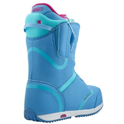 Дамски Сноуборд Обувки Burton Day Spa Frostberry Crunch