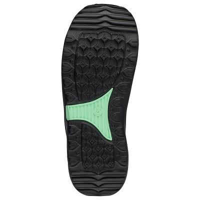 Дамски Сноуборд Обувки Burton Mint Black Mint