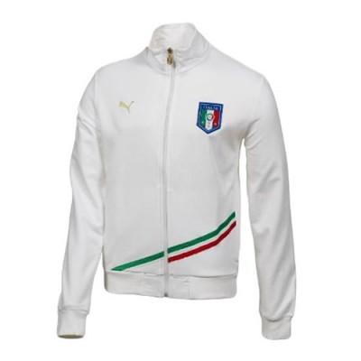 Мъжко Горнище Puma Italia 738638 02