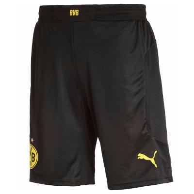 Puma BVB Replica Shorts 745896 06