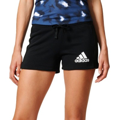 Дамски Къси Панталони Adidas Solid Short B45780