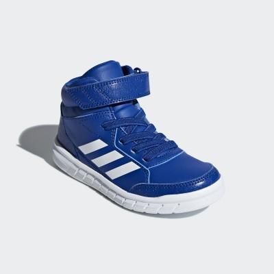Детски Маратонки Adidas AltaSport Mid EL K AQ0186