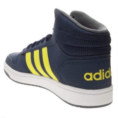 Детски Кецове Adidas Hoops Mid 2 K B75745
