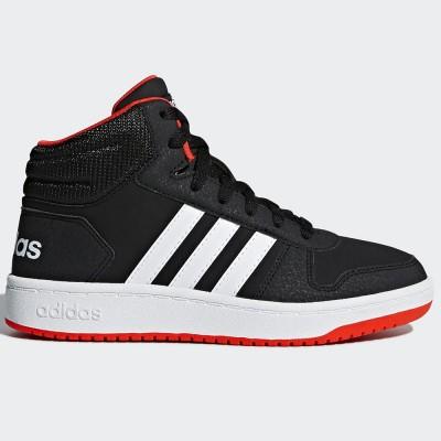Adidas Hoops Mid 2 K B75743