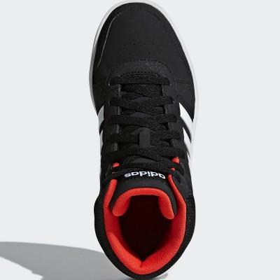 Детски Кецове Adidas Hoops Mid 2 K B75743