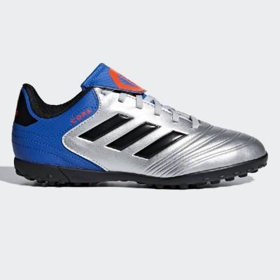 Детски Стоножки Adidas Copa Tango 18.4 TF J DB2470