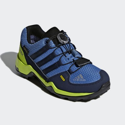 Детски Туристически Обувки Adidas Terrex AX2R GTX K CM7704