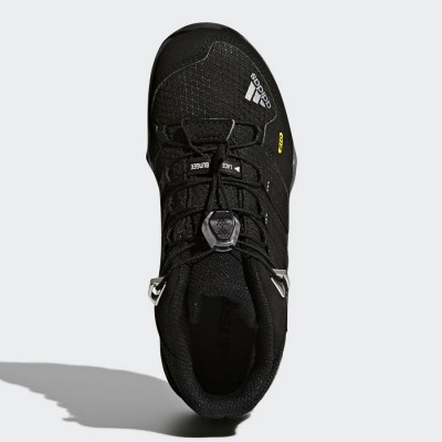 Детски Туристически Обувки Adidas Terrex AX2R Mid GTX K BB1952