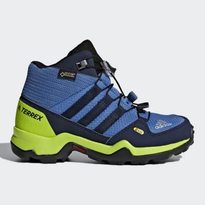 Adidas Terrex AX2R Mid GTX K CM7710