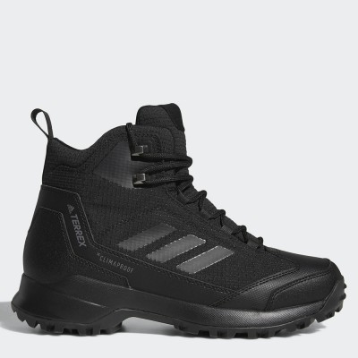 Мъжки Туристически Обувки Adidas Terrex Heron Mid CW CP AC7841