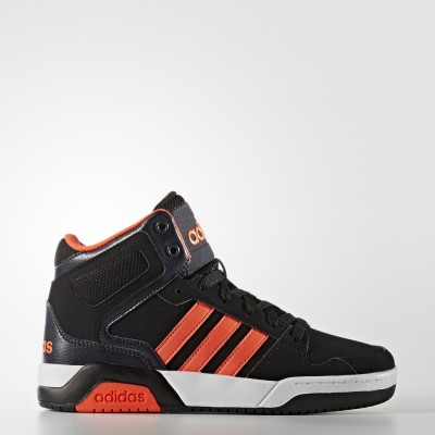 Adidas Детски Кецове BB 9TIS Mid K AW5096