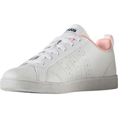 Adidas Детски Кецове ADVANTAGE CLEAN K AW4884