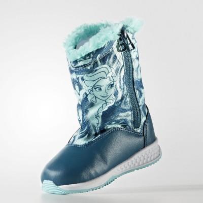 Детски Апрески Adidas Frozen RapidaSnow I BY2608