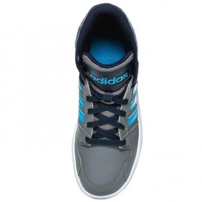 Детски Кецове Adidas BB9TIS Mid K BB9950