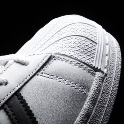 Детски Кецове Adidas Superstar J C77154