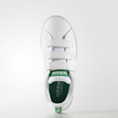 Детски Кецове Adidas VS ADVANTAGE CLEAN CHF C AW4880