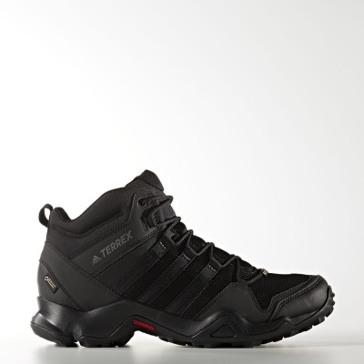 Мъжки Туристически Обувки Adidas Terrex AX2R Mid GTX BB4602