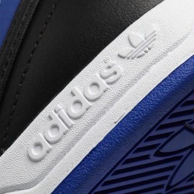Детски Кецове Adidas Attitude K B24656