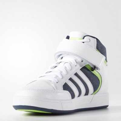 Детски Кецове Adidas Varial Mid J B27430