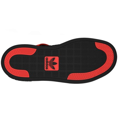 Детски Кецове Adidas Varial II Mid J D68705