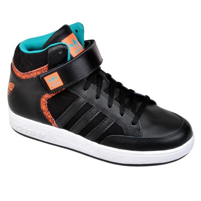 Детски Кецове Adidas Varial Mid J F37503